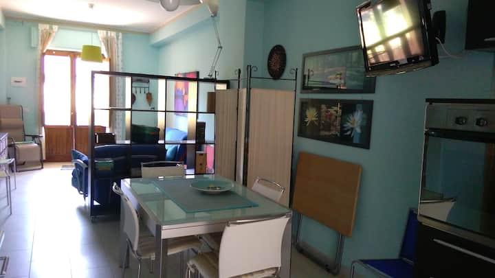 Mini-appartamento Giardini-Recanati