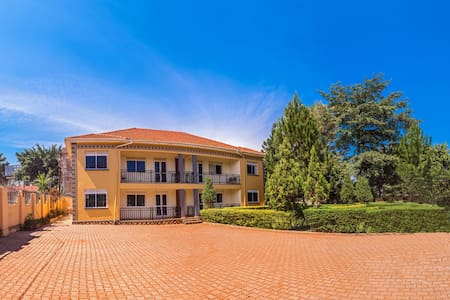 Gracie Apartments1,Namugongo - Kampala, Uganda