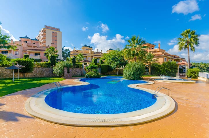 CAN XISCO - Apartment for 4 people in Cales de Mallorca.