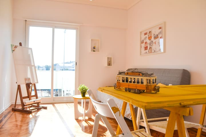 Belém River Apartment