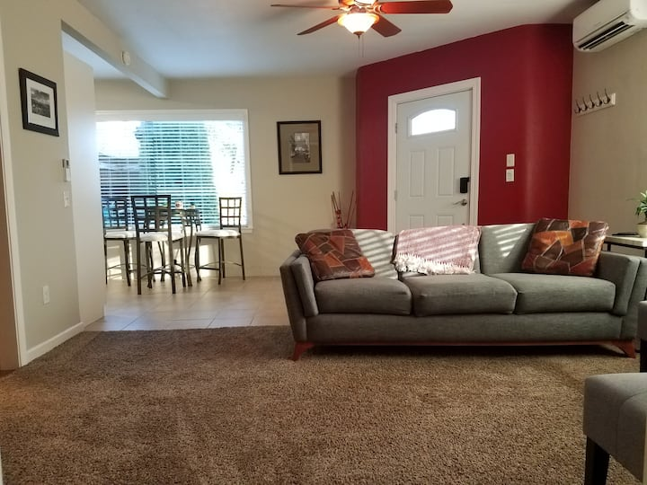1 Bed Charmer Near Hospitals. Monthly Discounts.