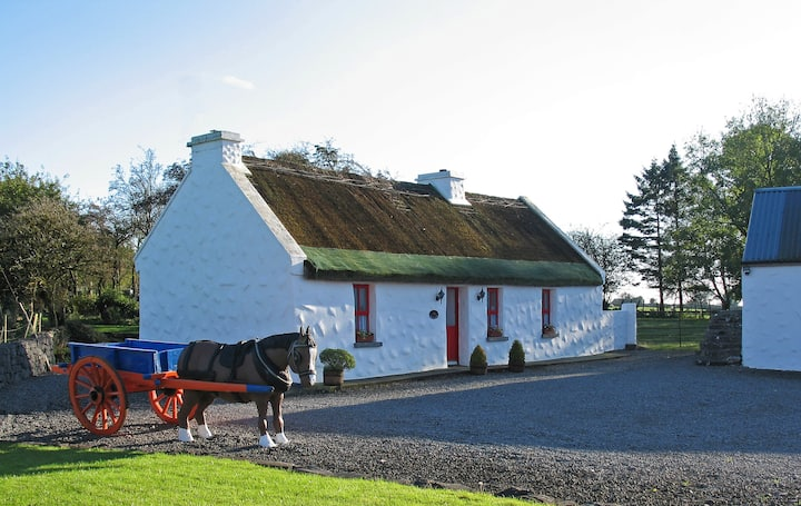 Healy's Cottage