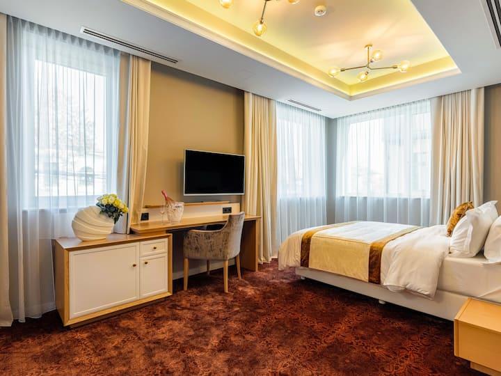 Executive Room @ Pergola Boutique Hotel Cotroceni