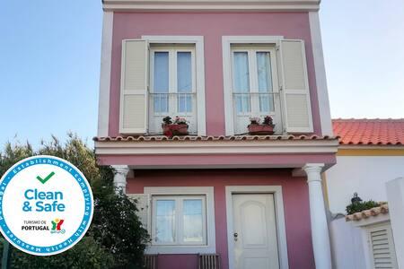 Casa das Verbenas