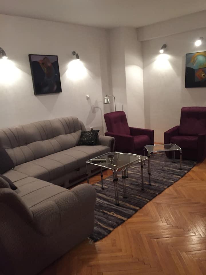 apartment NIKOLINA great location near the lake