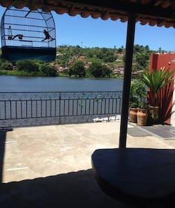 Professor's House at São Félix/Cachoeira, Bahia - São Félix