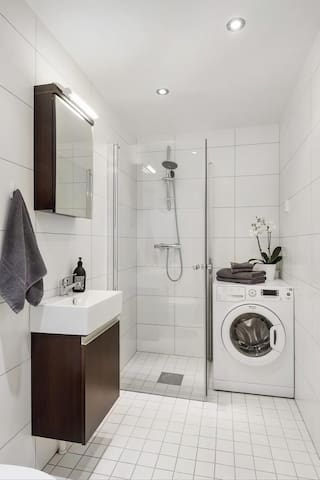 Charming apartment in popular central area