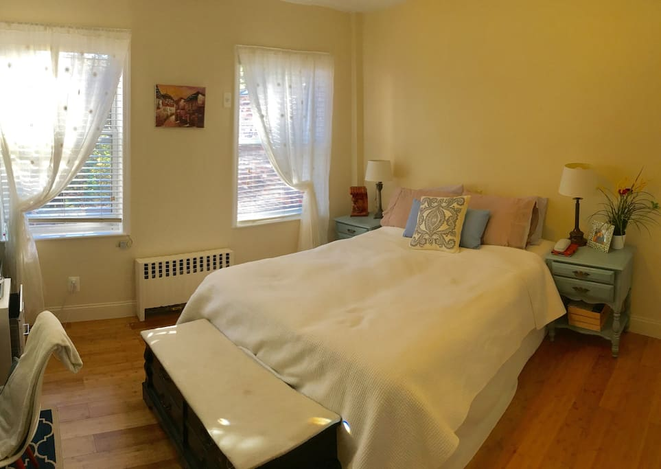 Williamsburg 2 Br Apartment 1 Stop To Manhattan Apartments For Rent In Brooklyn New York