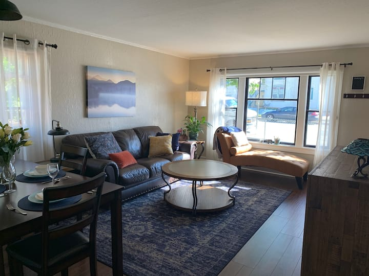 A Home of your Own in Downtown Grass Valley.