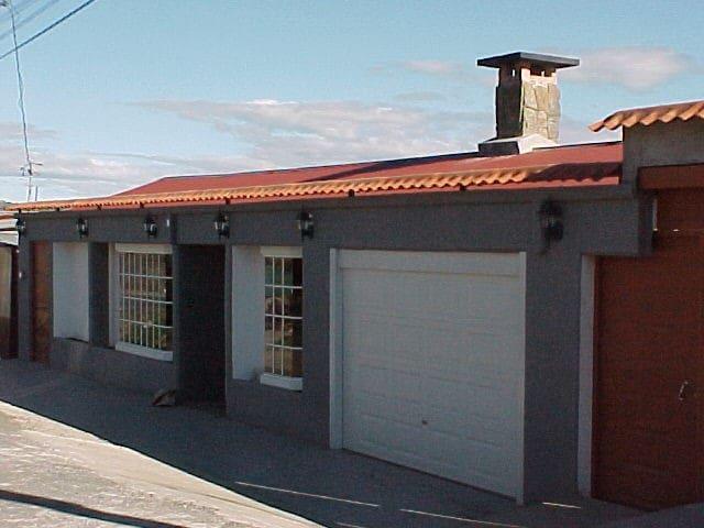 ALQUILER DE CASA-APARTAMENTO CARTAGO - Cartago - Apartemen