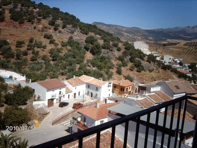 Two rooms Apartament in montain near Costa del Sol - Casabermeja - Apartamento