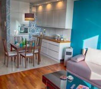 A&A Apartments Obrzeżna - Warsawa - Apartemen