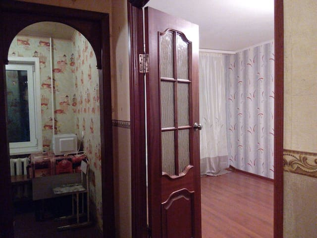 Apartment in Yekaterinburg for 2018 FIFA World Cup