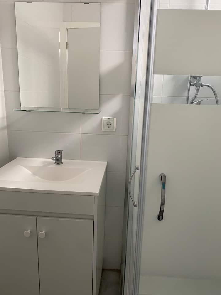 Private apartment /Apartamento privado