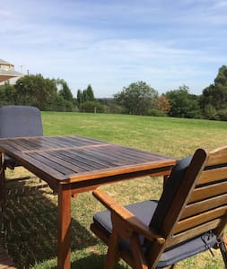 Self-Contained Country Studio Near Geelong