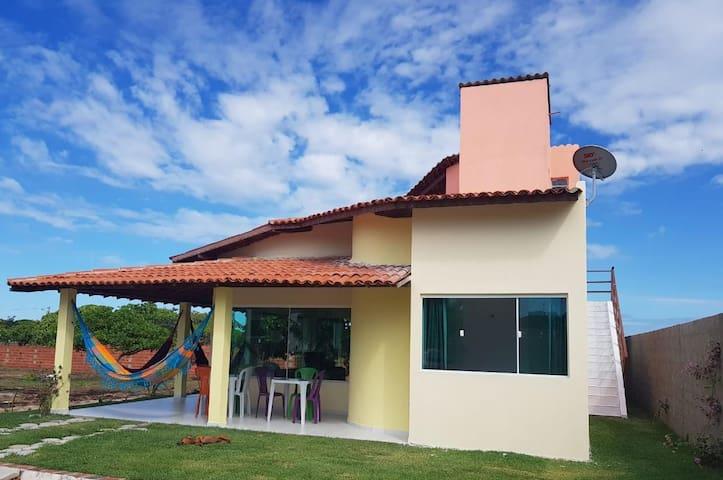 Linda casa em Canoa