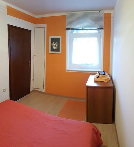 Istrian stone house - apartment - Baredi - Pis