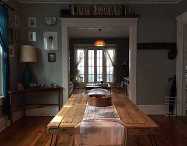 Charming/Trendy ATL Apartment- Poncey Highlands