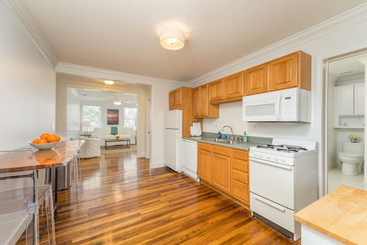Cypress Suite - 2BR/1B - 4 Adults total