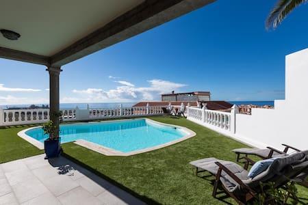 Luxus Villa Panorama, Arguineguin - Mogan
