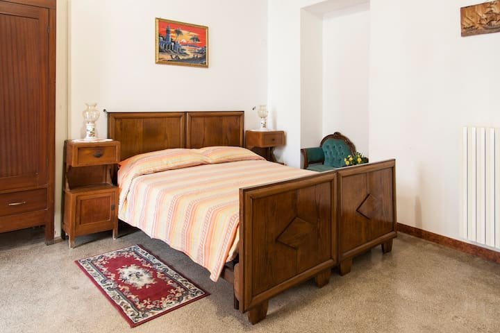 PERFETTA DIMORA  NEL CENTRO STORICO - Ruffano - Appartement