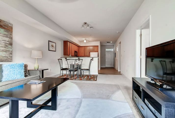 Two Bedroom Apartment   Princeton NJ   by GLS