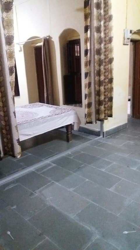 Saraswati Homestay Varanasi India