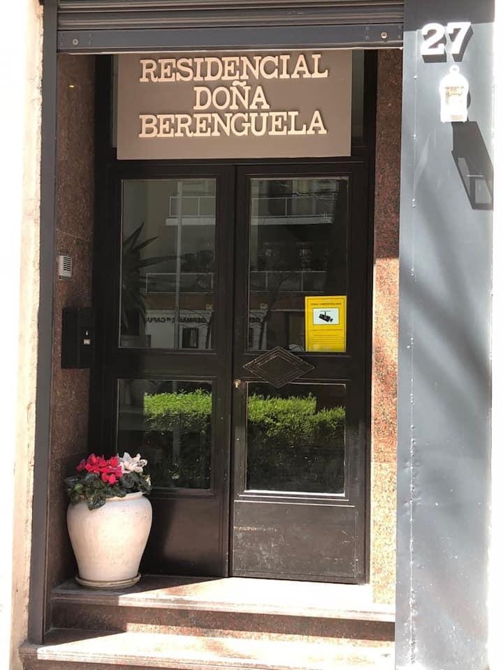 ALOJAMIENTO DOÑA BERENGUELA MADRID - CHAMBERÍ