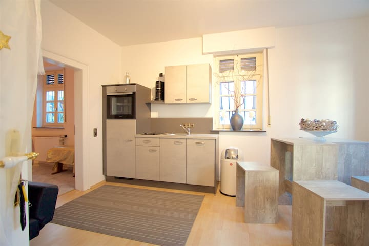 """Ferien-Appartement """"Vosolvia"""""""