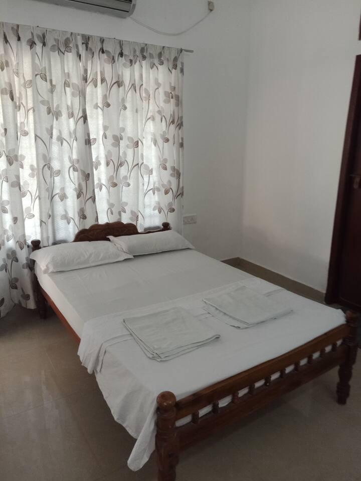 Victoria homestay Fortkochi, room: 3