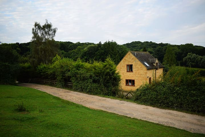 Idyllic Retreat in The Cotswolds - Gloucestershire - Apartemen