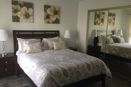 Crestline  B&B - Crestline - Bed & Breakfast