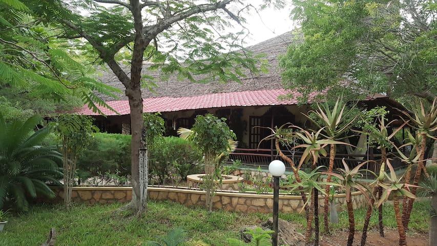 Villa BEFASIKA (2 chambres)