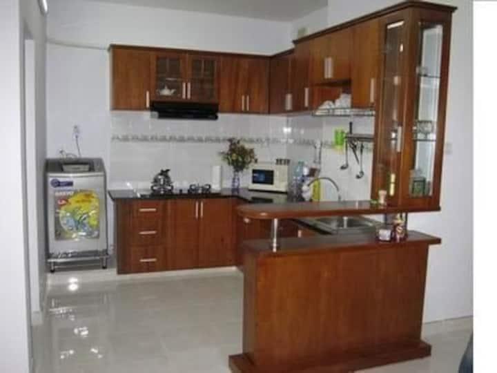 2BR 2Bath house near Dau Tieng lake Binh Duong