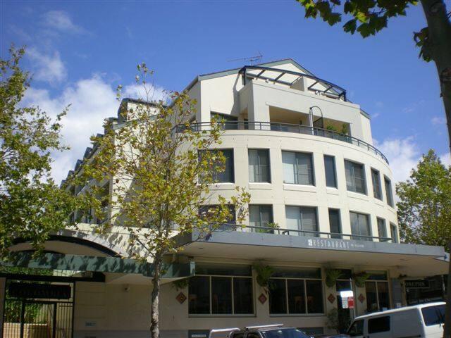 Large Studio in Cremorne - Cremorne - Lägenhet