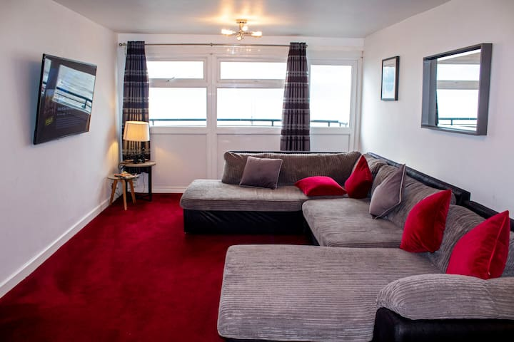 Kennedy 2 Bed  Beach Apartments