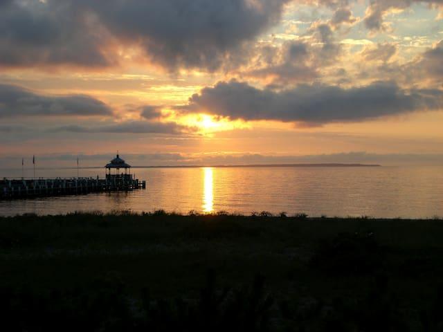 Montauk Sunset!