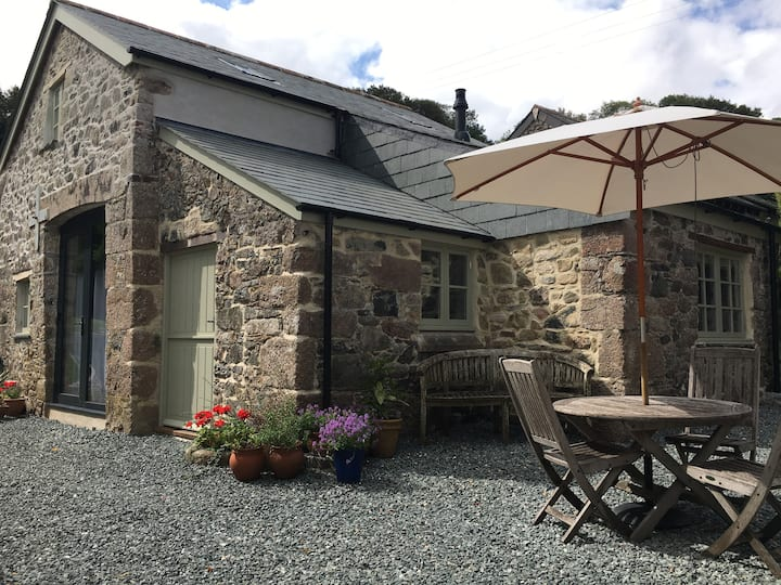 Leveret Cottage