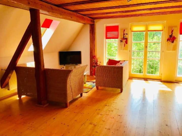 Appartement Ivonete