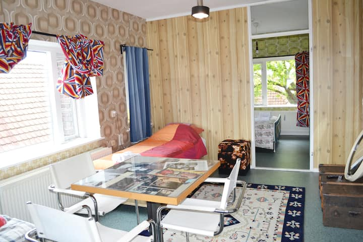 Apartment 201. Vintage Apartment in Eindhoven