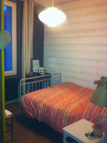 Maison individuelle, confortable - L'Isle-d'Espagnac - Bed & Breakfast