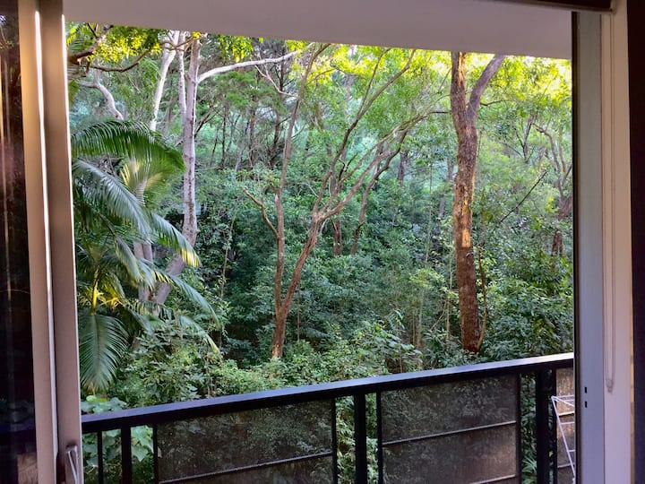Sanctuary in the Heart of Noosa Beautiful Peaceful