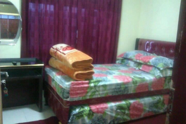 Bromo Adi homestay room 3