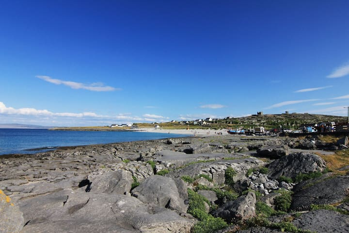 Inisheer Self Catering Accommodation