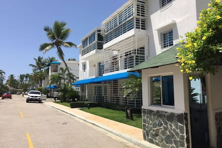 comfortable Apartment in ( Resort Villas) - Playa Juan Dolio - Byt