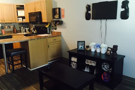 Comfortable and Convenient Apartment-close to UGA! - Athens - Apartment