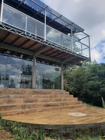 Charme rural na Serra Gaúcha!