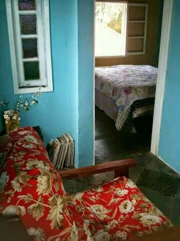 Rooms Of The House Relacionar