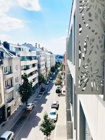 City Aparts