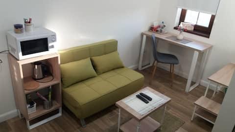 Single Suite Apartment